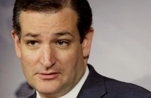 Ted Cruz: Shut the IRS and Send IRS Agents to the Border
