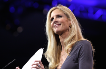 Stop Pandering: Ann Coulter Tells GOP to Man Up