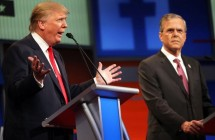 Jeb heckled over DREAMers – slams Trump