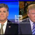 Hannity & Trump