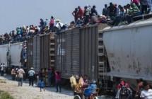 U.S. Unprepared for European-Style Migrant Invasion