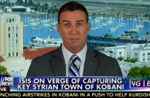 Congressman: 'At least ten ISIS fighters have been caught coming across the Mexican border'