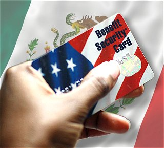 USDA Tells Mexico Illegal Immigrants Can Have Food Stamps