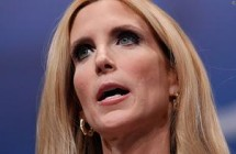 Ann Coulter Addresses Media Hypocrisy in Angry Letter