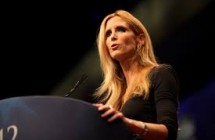 Foreigner Brings Drug-Resistant Tuberculosis to the U.S: Ann Coulter's Not Happy