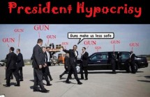 Obama's 'rigged' research actually supports gun ownership