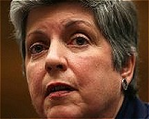 Three Questions Janet Napolitano Cannot Answer