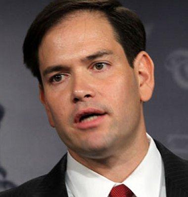 Sen. Rubio: Distrust of Obama Hurts Immigration Reform