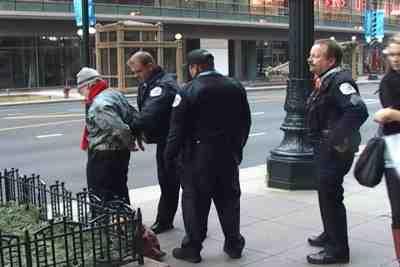 Judge rules local cops' queries of immigrants unconstitutional