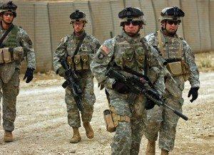 U.S. Army Invades Galveston, TX